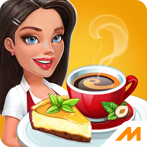 My Cafe Recipes & Stories Android