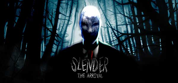 Download Slenderman The Arrival For Android
