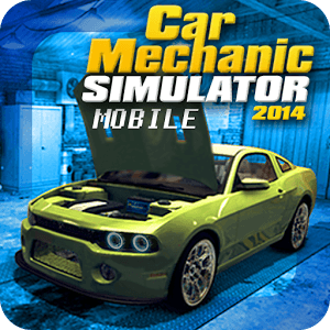 Car Mechanic Simulator 2014 Android
