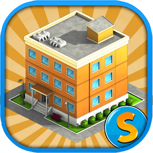 City Island 2 Building Story Android