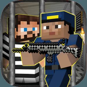 Cops Vs Robbers Jail Break Android