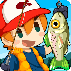 Fishing Break Android