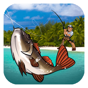 Fishing Paradise 3D Android