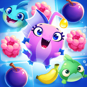 Fruit Nibblers Android