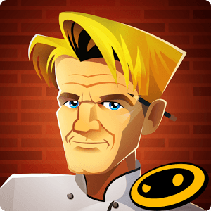 GORDON RAMSAY DASH Android