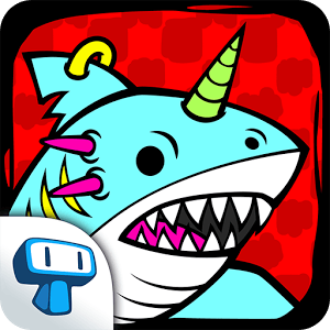 Shark Evolution - Clicker Game