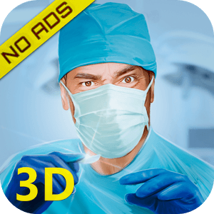 Surgery Simulator 2