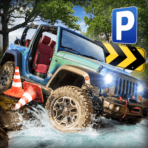 4x4 Offroad Parking Simulator Android