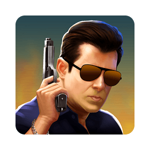 Being SalMan The Official Game Android