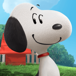 Peanuts Snoopy's Town Tale Android