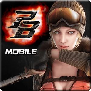 Point Blank Mobile Android