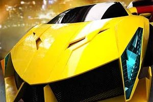 Racing 3D Asphalt Real Tracks Android