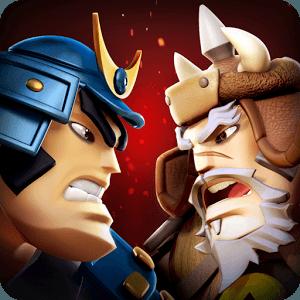 Samurai Siege Andorid