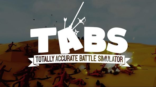 totally accurate battle simulator full pc indir