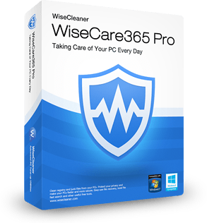 Wise Care 365 Pro PC