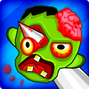 Zombi Vurmaca Zombie Ragdoll Android