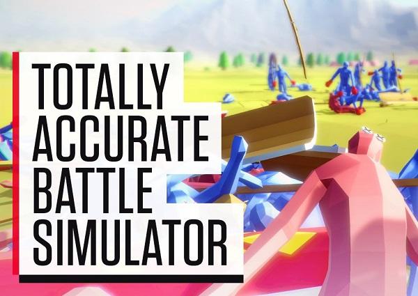 Totally Accurate Battle Simulator İndir – Full   Oyun ...