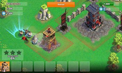 samurai siege game