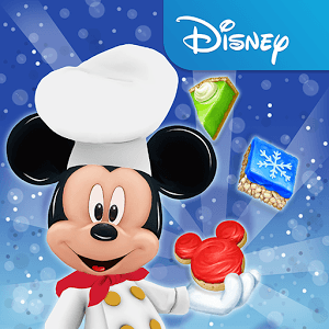 Disney Dream Treats Android