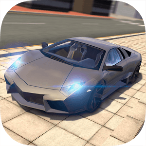 Extreme Car Driving Simulator Android