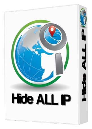 Hide All IP PC