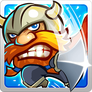Pocket Heroes Android