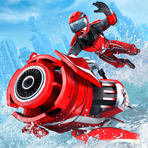 Riptide GP Renegade Android