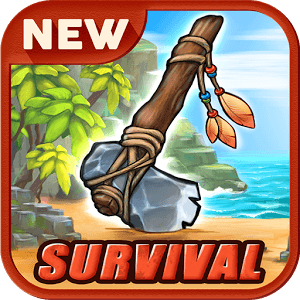 Survival Game Lost Island PRO Android