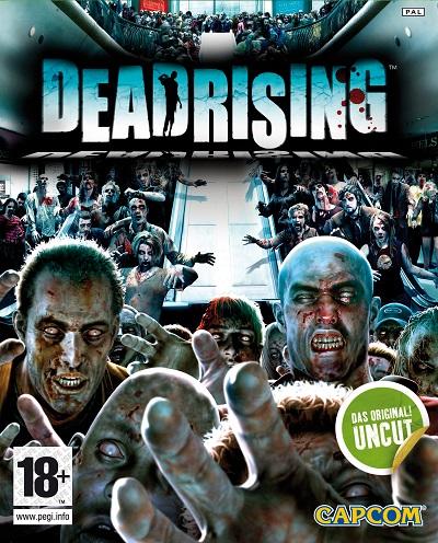 Dead Rising 1