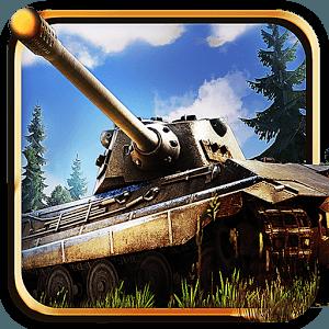 World Of Steel Tank Force