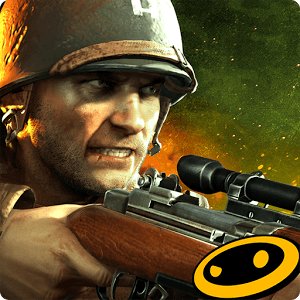 frontline-commando-ww2-android