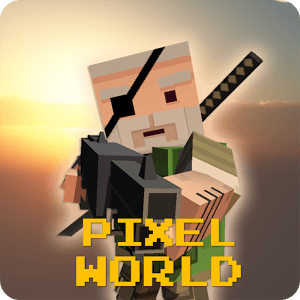 pixel-z-world-last-z-hunter-android