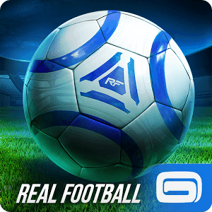 real-football-android