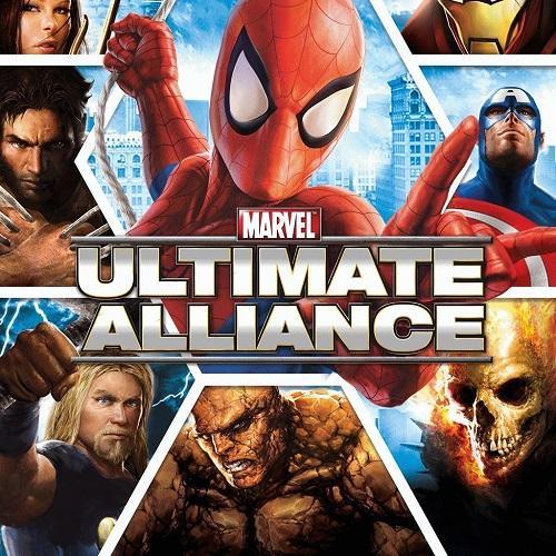 Marvel: Ultimate Alliance 1