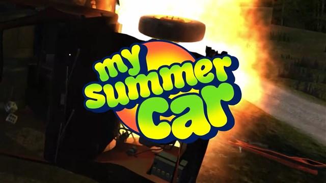 my summer car apk android oyun club