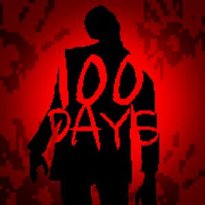 100 DAYS Zombie Survival