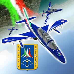 frecce-tricolori-flight-sim-android
