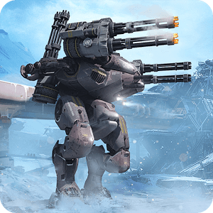 war-robots-android