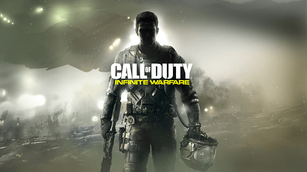 Call of Duty Infinite Warfare Crack