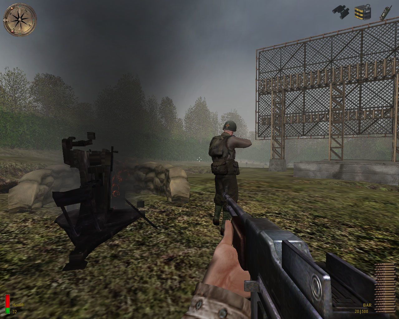 medal of honor allied assault pc game free download full version