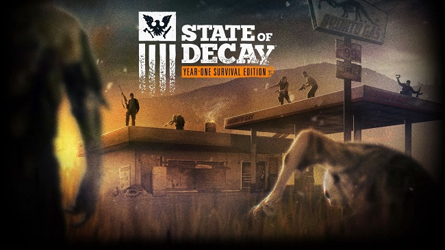 State Of Decay Yose crack
