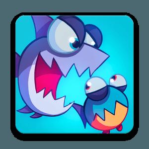 Eatme.io: Hungry fish fun game APK