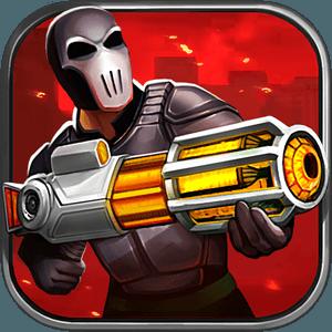 Flat Army: Sniper War APK