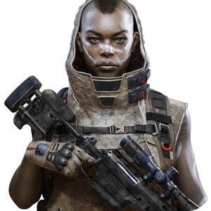 Tom Clancy's ShadowBreak (Unreleased) APK