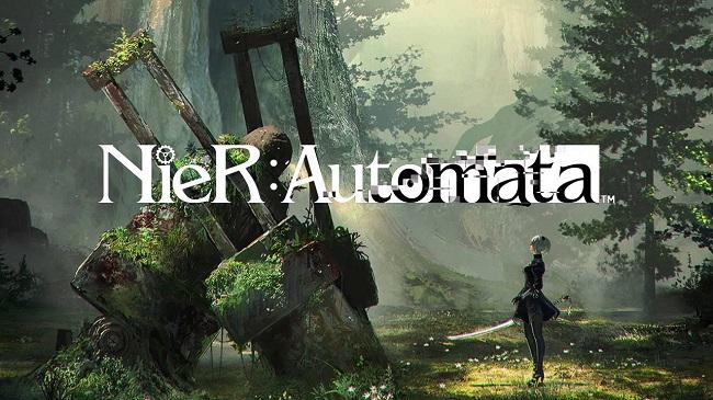 Nier Automata Aksiyon Pc Oyununu Full İndir