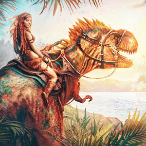 ARK Survival Island Evolve 3d APK