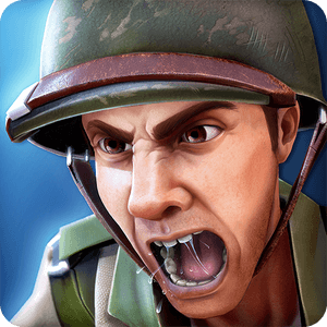 Battle Islands: Commanders APK