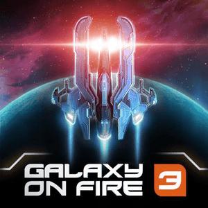 Galaxy on Fire 3 - Manticore APK