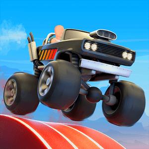 Prime Peaks –3D Hill Racing APK