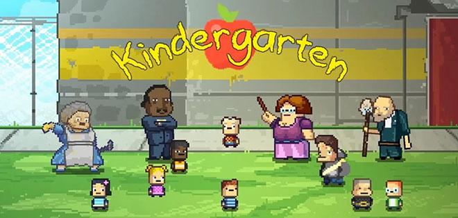 kindergarten indir android oyun club